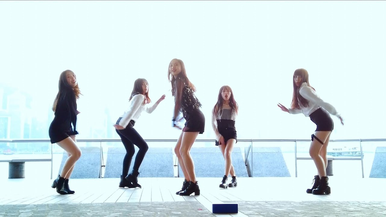 Psycho - Red Velvet (레드벨벳) - Cover Dance by SKyline - 20200129