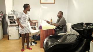 getlinkyoutube.com-Am I not attractive enough. Kansiime Anne. African Comedy.