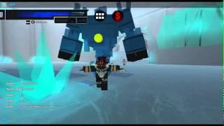 getlinkyoutube.com-ROBLOX: Sword Burst Online: Killing all boss 2-7