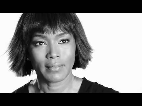Angela Bassett on THE MOUNTAINTOP