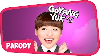 getlinkyoutube.com-HARUKA JKT48 STICKER LINE PARODI [Kompilasi Instagram]