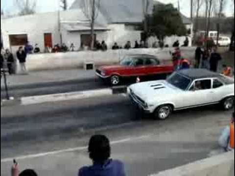 Videos Related To 'falcon Vs Chevy Picadas De Lujan'