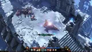 getlinkyoutube.com-Lost Ark Online Gameplay Debut Trailer Hack & Slash MMORPG