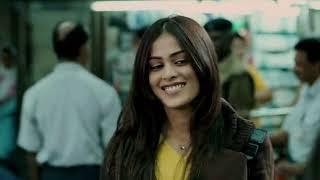 Jaane Tu Ya Jaane Na - (Ending Scene) epic backgrond score - Imran Khan, Genelia D'souza
