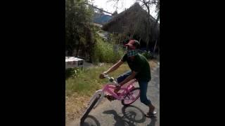 xe đạp racingboy