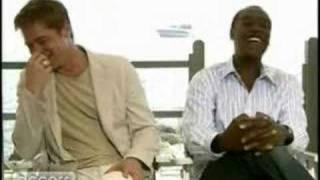 getlinkyoutube.com-Angie & Brad (George Clooney)