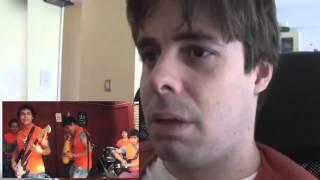 getlinkyoutube.com-Dross ve La cumbia de goku (cañada de la cumbia) Video Reacción