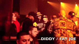 L'anniversaire De Dj Khaled À La Dans Sa Mansion De Miami