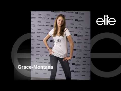 elite Model Look Germany 2009 - Casting Berlin