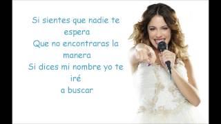 getlinkyoutube.com-Violetta - Algo Se Enciende - Letra.
