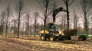 getlinkyoutube.com-Van den Berk über Bäume