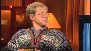 getlinkyoutube.com-Asbjøn Bjekke -  Linny Meister