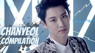 EXO Chanyeol 찬열 Rap Compilation CUT (Park Chanyeol Best Rap Moments)