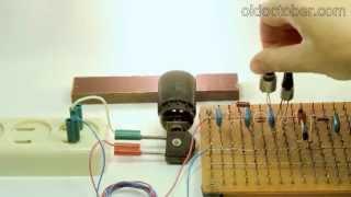 getlinkyoutube.com-Стабильный регулятор напряжения (мощности) своими руками