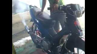 FIZ R 250 cc