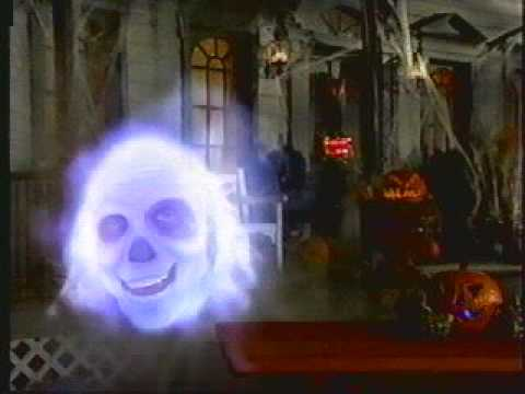 OLD DISNEY CHANNEL HALLOWEEN MOVIES