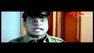 Suman Orders Constable Gundu To Romance With Dead Body - NavvulaTV