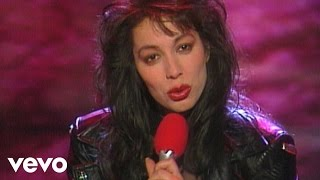 Jennifer Rush - Higher Ground (Nase vorn 18.11.1989) (VOD)