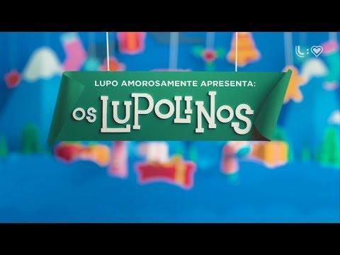 Lupo | Lupolinos | Presente