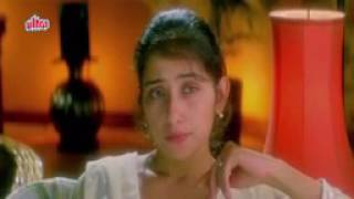 Aamir Khan gets annoyed with Manisha Koirala   Mann, Emotional Scene 15 16   YouTube