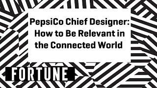 Design @PepsiCo