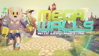 getlinkyoutube.com-Minecraft: Mega Walls #84. - Excellent Spider Clutch!