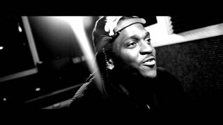 Pusha T - Be Heard Sessions Freestyle