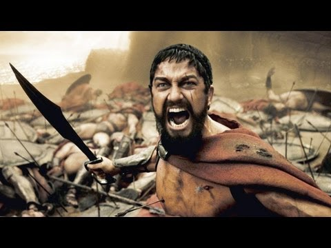 Gerard Butler Not Returning For '300' Prequel