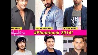 getlinkyoutube.com-Best of 2014: Karan, Barun, Siddharth or Jay Bhanushali–Which TV actor had the best debut?-review