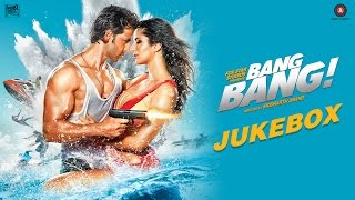 getlinkyoutube.com-Bang Bang Jukebox | Hrithik Roshan & Katrina Kaif | Vishal & Shekhar