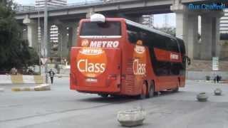 getlinkyoutube.com-Setra 431 Dt Metro Class