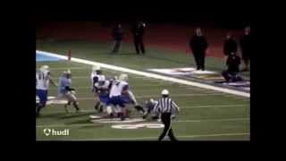 Si Kilinc Game Highlights Sophomore Year