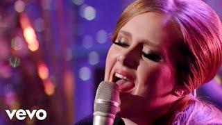 getlinkyoutube.com-Adele - Make You Feel My Love (Live on Letterman)