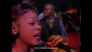getlinkyoutube.com-YESU OLINGI NGAI   Annick NDONA & ACLAMAC / KIN-EXPRESS Productions