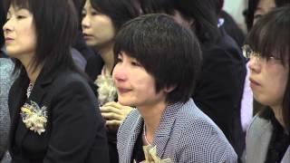 涙と感動の卒園式