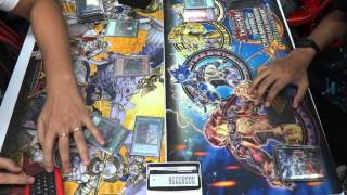 getlinkyoutube.com-Yugioh ! Duel Final Round.2 Monarch VS Super Quantum