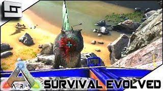 getlinkyoutube.com-ARK: Survival Evolved - TAMING TWO SPINOS! S2E15 ( Gameplay )