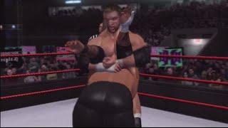 getlinkyoutube.com-WWE Smackdown VS Raw 2007 Finishers
