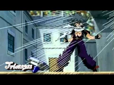 "{HD Beyblade Amv} Kai Vs Kyoya ""Rock Leone Vs Dranzer Ms"" - Ex's And Oh's - Atreyu"