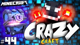 getlinkyoutube.com-30 PANDORA BOXÓW! | Crazy Craft #44