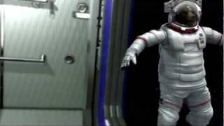 getlinkyoutube.com-Tekken 6 - Kuma ending - HD 720p