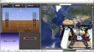 getlinkyoutube.com-[BRICO] Flashear cc3d con dronin