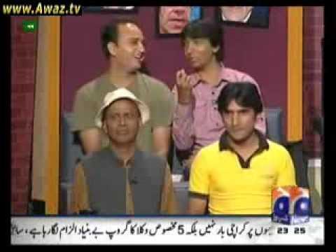 Khabar Nak -- 17th July 2011