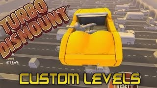 getlinkyoutube.com-We Play: Turbo Dismount (PC) - Custom Levels - Part 5