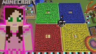 getlinkyoutube.com-Minecraft: FIND THE CHEESE GAME - FUN TIME PARK [8]