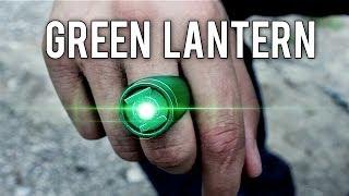 getlinkyoutube.com-Green Lantern VFX Fan Film