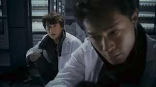 Jackie Chans Robin B Hood (English Trailer)