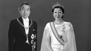 getlinkyoutube.com-日本の天皇陛下は世界最強 日本人が知らないとてつもない権威と海外での序列