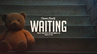 Waiting - Romantic Hip Hop Beat Instrumental