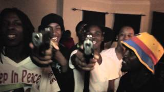 getlinkyoutube.com-EBK JUVIE - PISTOL GANG (NLMB) | Shot By @Franky_LoKoV